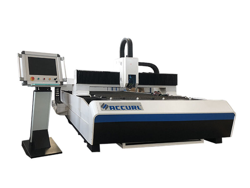 Ang Laser Cutting Machine