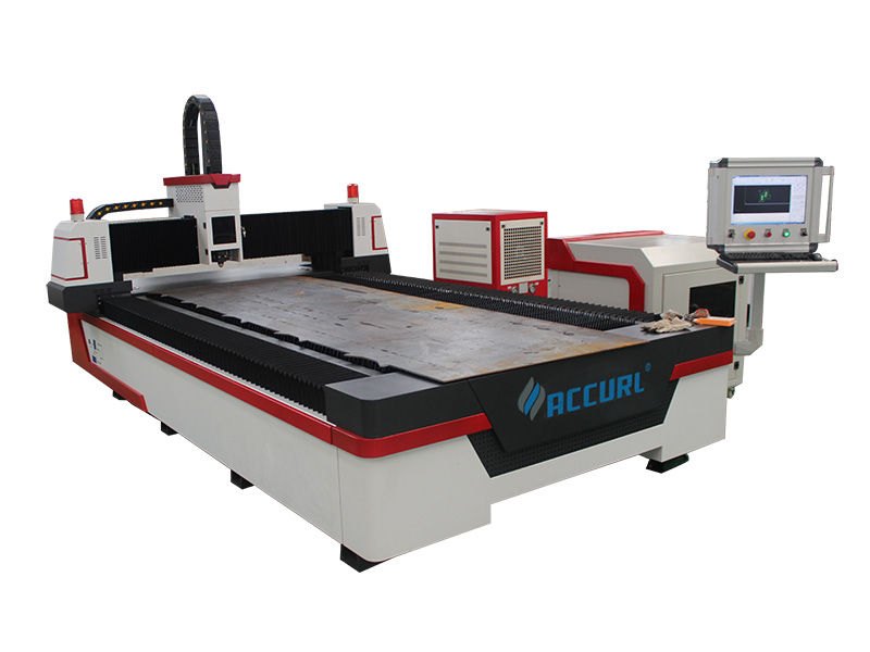 fiber laser cutting machine nga gibaligya