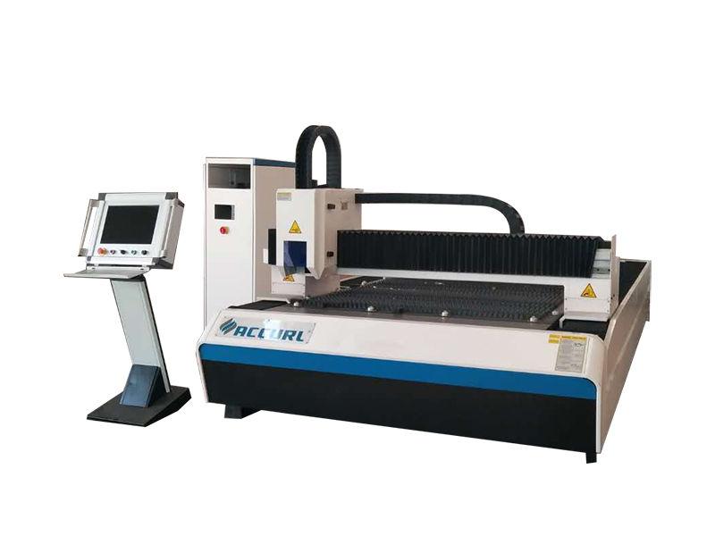 fiber laser pagputol