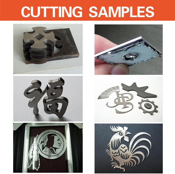 sample marking