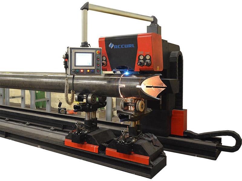 tube cutting machine alang sa pagbaligya