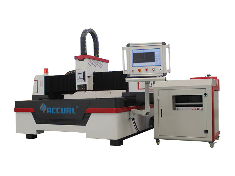 gigamit nga fiber laser cutting machine