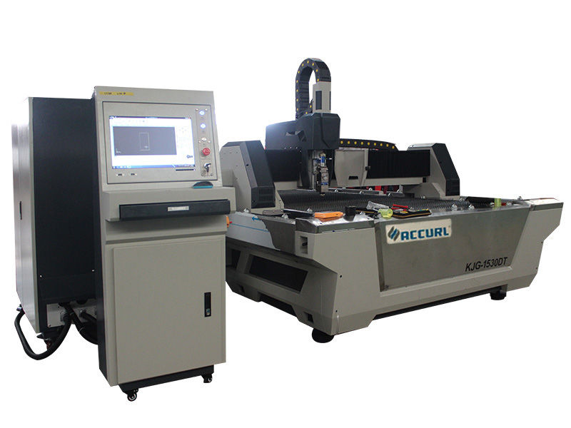 gigamit nga laser cutting machine