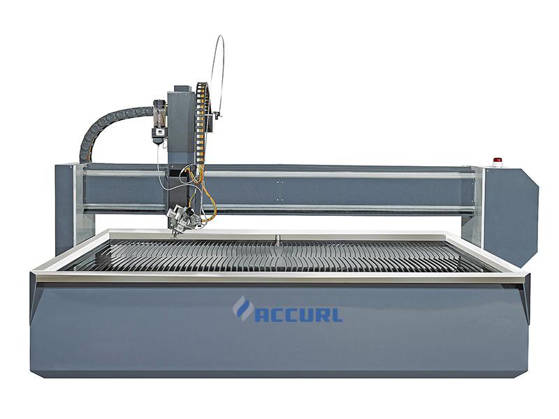presyon sa water jet cutting machine